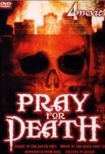 Pray For Death (1985) afişi