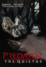 Predator: The Quietus (1988) afişi