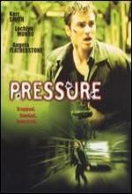 Pressure (2002) afişi