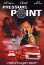 Pressure Point (2001) (2001) afişi