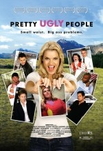Pretty Ugly People (2008) afişi