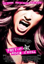 Prey For Rock & Roll (2003) afişi