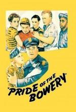 Pride Of The Bowery (1940) afişi
