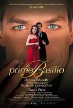 Primo Basílio (2007) afişi