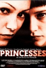 Princesses (ı) (2000) afişi