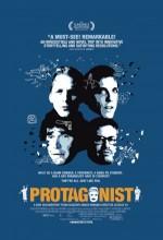 Protagonist (2007) afişi