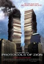 Protocols Of Zion (2005) afişi