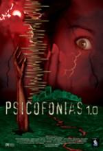 Psicofonías 1.0 (ı) (2005) afişi