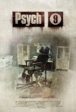 Psych 9 (2009) afişi