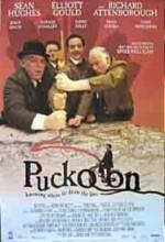 Puckoon (2002) afişi