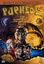 Puphedz: The Tattle-tale Heart (2002) afişi