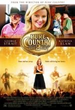 Pure Country 2: The Gift (2010) afişi