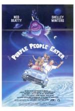 Purple People Eater (1988) afişi