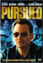 Pursued (2004) afişi