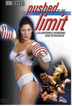 Pushed To The Limit (1992) afişi