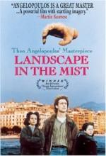Puslu Manzaralar (1988) afişi