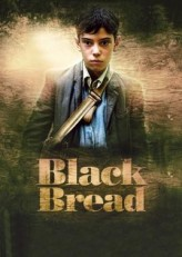 Black Bread (2010) afişi