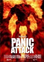Panik Atak (2009) afişi