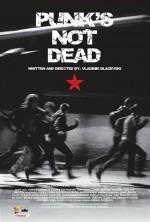Pankot ne e mrtov (2011) afişi