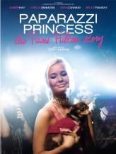 Paparazzi Princess: The Paris Hilton Story  afişi