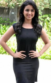 Parineeta Chopra