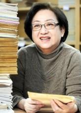 Park Jeong-ran profil resmi