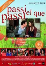 Passi El Que Passi (2011) afişi