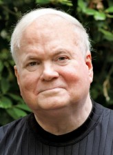 Pat Conroy profil resmi