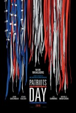 Patriots Day (2016) afişi