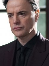 Paul Rhys profil resmi