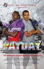 Payday (2014) afişi