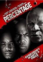 Percentage (2013) afişi