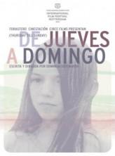 Perşembeden Pazara (2012) afişi