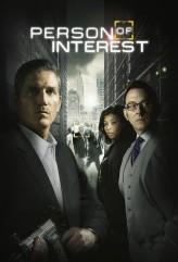 Person of Interest Sezon 2 (2013) afişi