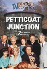 Petticoat Junction Sezon 3 (1965) afişi