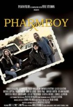 Pharmboy (2012) afişi