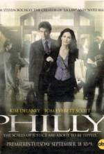 Philly Sezon 1 (2001) afişi