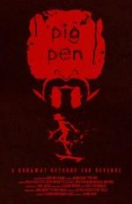 Pig Pen (2016) afişi