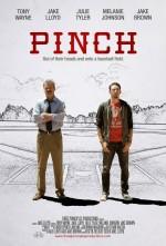 Pinch (2016) afişi