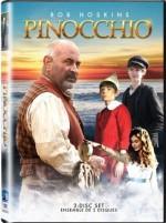 Pinokyo (2008) afişi