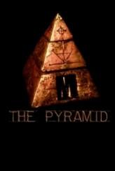 Piramit (2012) afişi