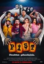 Pişt (2015) afişi