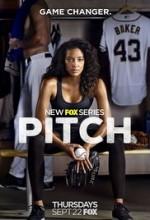 Pitch (2016) afişi