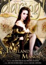 Portland Manor (2011) afişi
