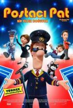 Postacı Pat: Bir Yıldız Doğuyor (2014) afişi