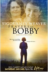 Prayers For Bobby (2009) afişi