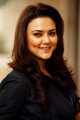 Preity Zinta Oyuncuları