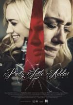 Pretty Little Addict (2016) afişi