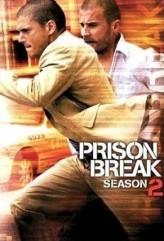 Prison Break (2006) afişi