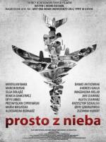 Prosto z nieba (2011) afişi